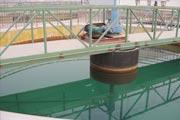 咸阳宝石钢管钢绳有限公司酸洗废水处理系统EPC项目