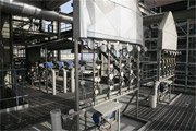 西联供热湿式电除尘装置环境监理项目