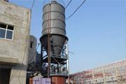 西安沣东阳光热力环境监理项目